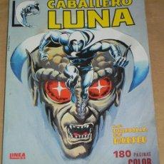 Cómics: VÉRTICE SURCO COLOR LÍNEA 83, Nº 1 CABALLERO LUNA. . 180 PÁGINAS. Lote 33978246