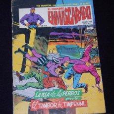 Comics: EL HOMBRE ENMASCARADO ED. VÉRTICE. VOL 2. Nº 27. Lote 34165729