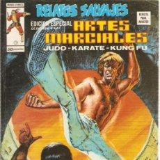 Cómics: COMIC REALATOS SALVAJES VOL1 Nº 17. Lote 34196074