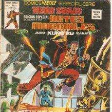 Cómics: COMIC REALATOS SALVAJES ARTES MARCIALES VOL1 Nº 51. Lote 34196355