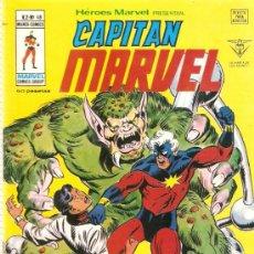 Cómics: COMIC HEROES MARVEL HOMBRE DE HIERRO DAN DEFENSOR V2 Nº 48. Lote 34199086