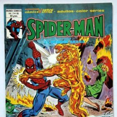 Cómics: SPIDERMAN - VOLUMEN 3 - Nº 66 - ESTADO IMPECABLE. Lote 34448060