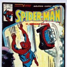 Cómics: SPIDERMAN - VOLUMEN 3 - Nº 63 F - DE CONSERVACION. Lote 34448112