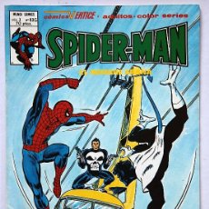 Cómics: SPIDERMAN - VOLUMEN 3 - Nº 63 G - EN ESTADO IMPECABLE. Lote 34448126
