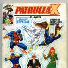Cómics: PATRULLA X NUM 32 - 1972. Lote 207619060