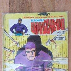 Cómics: EL HOMBRE ENMASCARADO VOL. 1. VÉRTICE. Nº53 . Lote 34549984