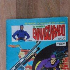 Cómics: EL HOMBRE ENMASCARADO VOL. 1. VÉRTICE. Nº54 . Lote 34549999