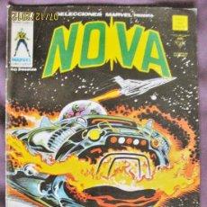 Cómics: NOVA. V.1. Nº 26. MIEDO EN LA CASA DE LA RISA! EDICIONES VÉRTICE. 1979.. Lote 34578195