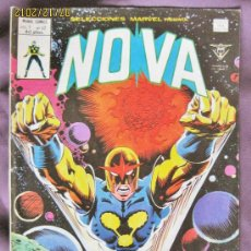 Cómics: NOVA. V.1. Nº 42. LOS NUEVOS CAMPEONES. EDICIONES VÉRTICE. 1979.. Lote 34578307