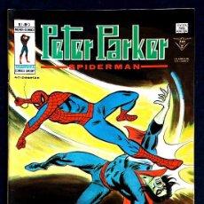Cómics: PETER PARKER - SPIDERMAN VOL 1 - Nº 3 - ESTADO IMPECABLE. Lote 34582194