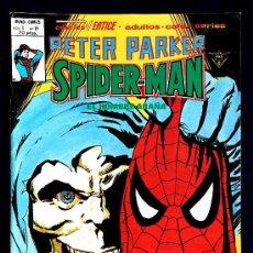 Cómics: PETER PARKER - SPIDERMAN VOL 1 - Nº 16 - . Lote 34582401