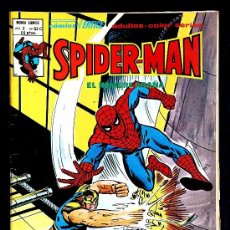 Cómics: SPIDERMAN VOL 3 Nº 63C - MUNDI COMICS VERTICE - EN . Lote 34591379