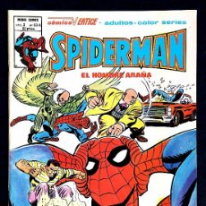 Cómics: SPIDERMAN VOL 3 Nº 63A - MUNDI COMICS VERTICE - EN . Lote 34591420