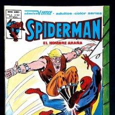 Cómics: SPIDERMAN VOL 3 Nº 62 - MUNDI COMICS VERTICE - EN . Lote 34591448