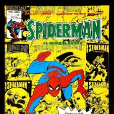 Cómics: SPIDERMAN VOL 3 Nº 58 - MUNDI COMICS VERTICE - EN . Lote 34591653