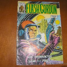 Cómics: FLASH GORDON VOL. 2. Nº 3 - VERTICE. Lote 34614417