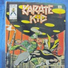 Cómics: KARATE KID. V.1. Nº 4. EDICIONES VÉRTICE. 1978. ( 40 PTS ). Lote 34628844