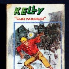 Cómics: KELLY OJO MAGICO Nº 2 - TACO GORDO 288 PAG - EDICIONES VERTICE. Lote 34649910