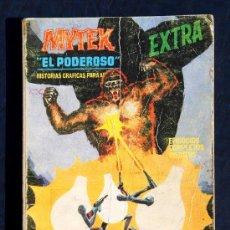 Cómics: MYTEK Nº 13 - 128 PAGINAS - EDICIONES VERTICE EXTRA - TACO. Lote 34652444