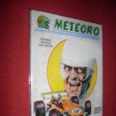 Cómics: VERTICE V.1 METEORO NUMERO 1 BUEN ESTADO. Lote 34894849