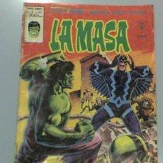 Cómics: LA MASA DE VÉRTICE VOL.3 #37 MUNDI COMICS. Lote 34856683