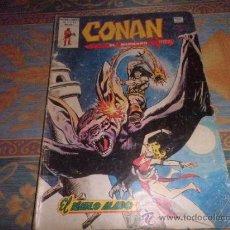 Cómics: CONAN Nº 43 VOLUMEN 2 VERTICE. Lote 34963788
