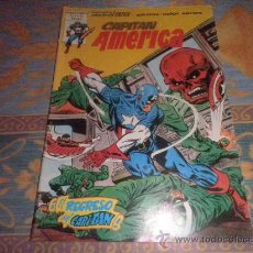 Cómics: CAPITAN AMERICA VOLUMEN 3 Nº 43 VERTICE. Lote 34964854