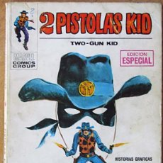 Cómics: 2 PISTOLAS KID - Nº 1 - DOS PISTOLAS KID - TACO. Lote 34934997