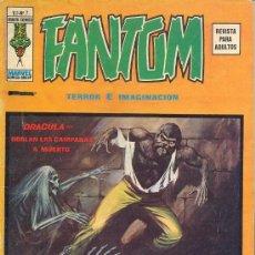 Cómics: FANTOM VOL. 2, Nº 7. Lote 34958269