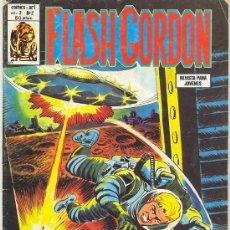 Cómics: FLASH GORDON VOL. 2 Nº 2 VÉRTICE. Lote 34969094