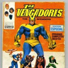 Cómics: LOS VENGADORES NUM 12 VOL 1. Lote 35001724