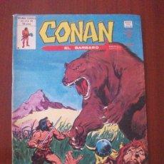 Cómics: CONAN EL BARBARO VOL 2 Nº 38 EDICIONES VERTICE. Lote 35019769