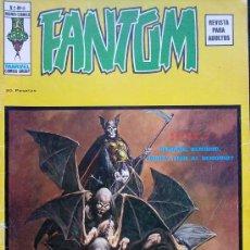 Cómics: FANTOM Nº 6. Lote 35047947