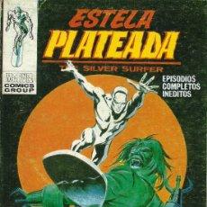 Cómics: (COM-227)COMIC VERTICE ESTELA PLATEADA Nº8 - 25 PTS.. Lote 35189777