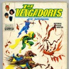 Cómics: LOS VENGADORES NUM 28 VOL 1. Lote 35237801