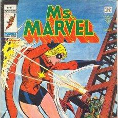 Cómics: MS. MARVEL VOL. 1 Nº 7. Lote 35316587