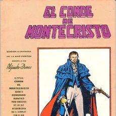 Cómics: MUNDI COMICS CLÁSICOS Nº 1. Lote 35355316