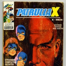 Cómics: PATRULLA X NUM 6 VOL 1. Lote 35365103
