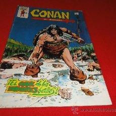 Cómics: CONAN VOL.2 Nº 41. EL CUBIL DE LOS HOMBRES BESTIAS. Lote 35366528