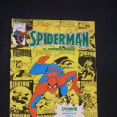 Cómics: SPIDERMAN - V.3 - Nº 58 - EL PLAN MORTAL DEL DISRUPTOR - VERTICE - . Lote 35392071