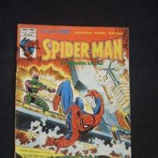 Cómics: SPIDERMAN - V.3 - Nº 63-B - DESTROZADO POR EL SHOCKER - VERTICE - . Lote 35392177