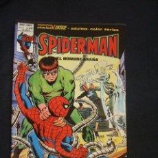 Cómics: SPIDERMAN - V.3 - Nº 63-E - CABEZA DE MARTILLO ESTA FUERA - VERTICE - . Lote 35392211