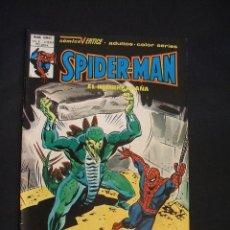 Cómics: SPIDERMAN - V.3 - Nº 63-H - LINEA FINAL - VERTICE - . Lote 35392273