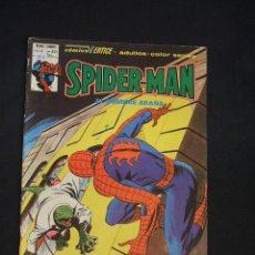 Cómics: SPIDERMAN - V.3 - Nº 63-I - LA GUERRA DE LOS HOMBRES REPTILES - VERTICE - . Lote 35392285