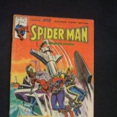 Cómics: SPIDERMAN - V.3 - Nº 65 - LA LOCURA ESTA EN LA MENTE - VERTICE - . Lote 35392322