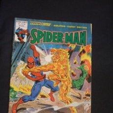 Cómics: SPIDERMAN - V.3 - Nº 66 - EL DEMONIO DEL FUEGO - VERTICE - . Lote 35392345