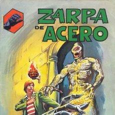 Cómics: ZARPA DE ACERO Nº 4 (SURCO). Lote 35419468