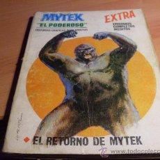MYTEK EL PODEROSO Nº 8 (ED. VERTICE TACO) (TAC)