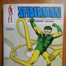 Cómics: VÉRTICE SPIDERMAN V1 Nº 50. Lote 35469063