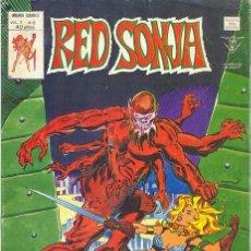 Cómics: RED SONJA VOL. 1 Nº 8. Lote 35596846